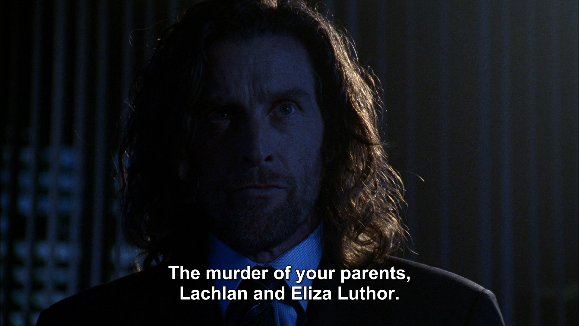 Eliza Meehan (Smallville)