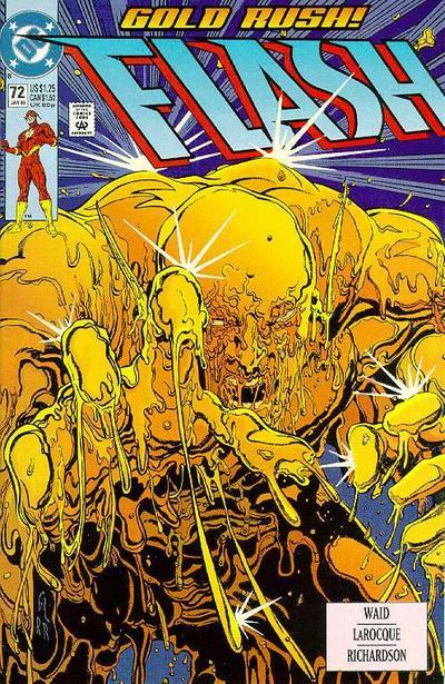 The Flash Vol 2 72