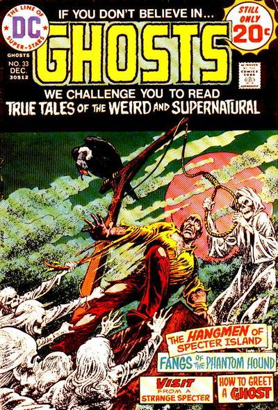 Ghosts Vol 1 33