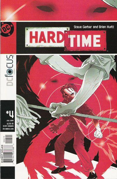 Hard Time Vol 1 4