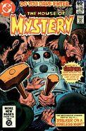 House of Mystery v.1 298