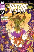 Justice League Dark Annual Vol 2 1
