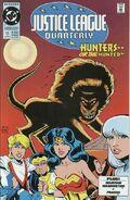 Justice League Quarterly 11