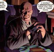 Lex Luthor Titans Tomorrow