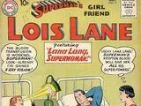 Superman's Girl Friend, Lois Lane Vol 1 17