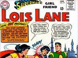Superman's Girl Friend, Lois Lane Vol 1 59