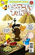 Looney Tunes Vol 1 166