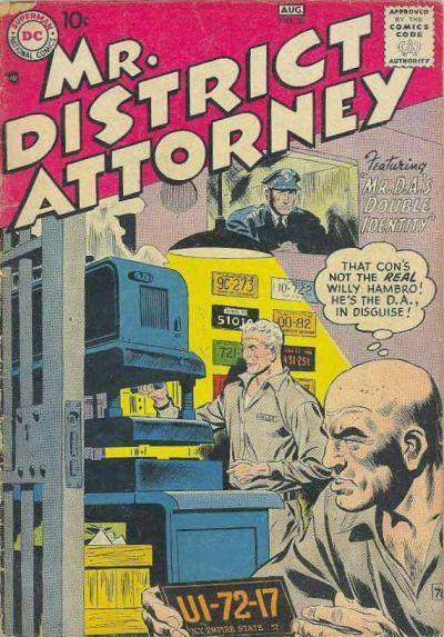 Mr. District Attorney Vol 1 58
