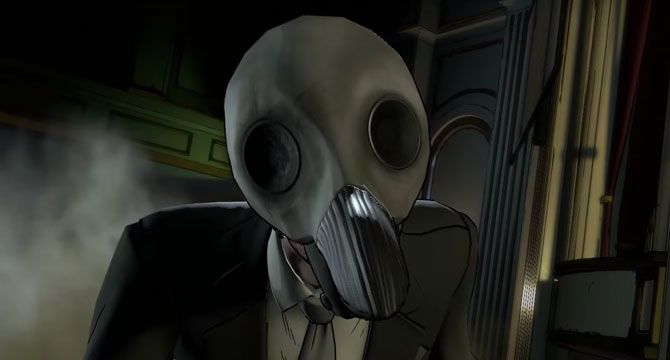 Oswald Cobblepot (Batman: The Telltale Series)
