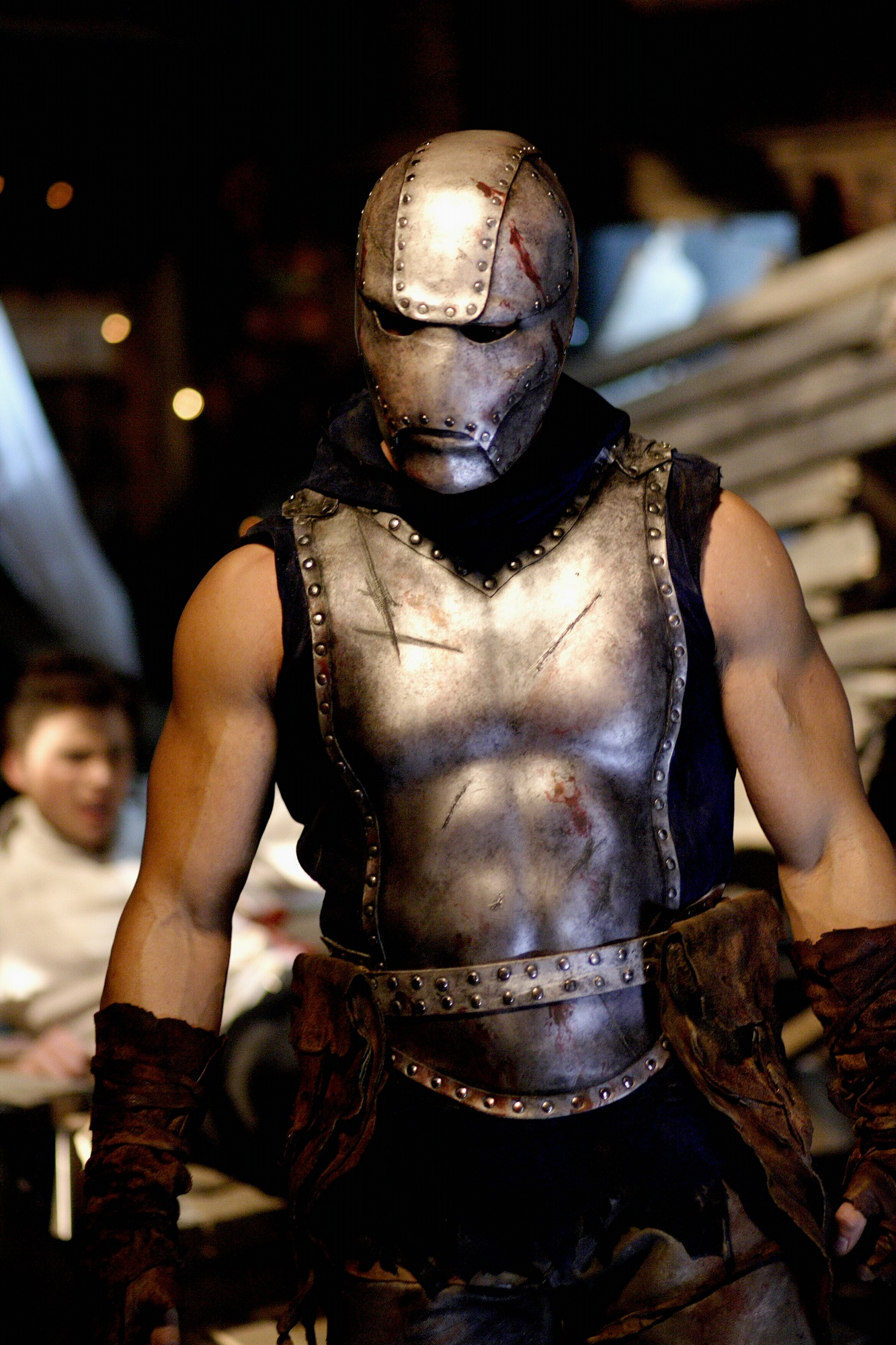 Persuader (Smallville)
