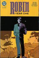 Robin Year One 2