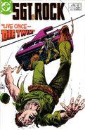 Sgt. Rock Vol 1 421