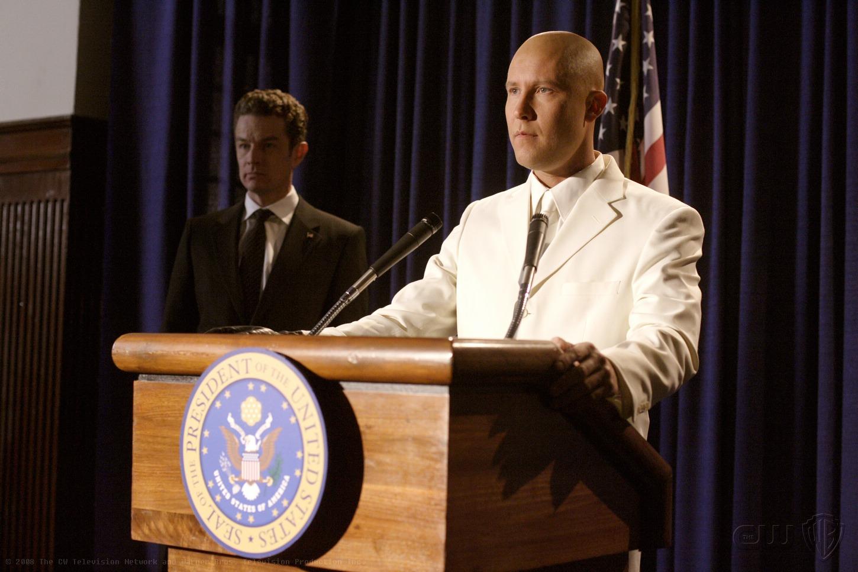 Smallville (TV Series) Episode: Apocalypse