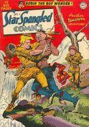 Star-Spangled Comics 102