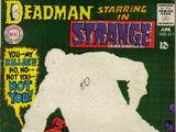 Strange Adventures Vol 1 211