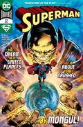 Superman Vol 5 22