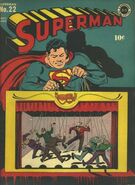 Superman v.1 22