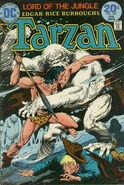 Tarzan Vol 1 227
