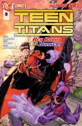 Teen Titans Vol 4 3