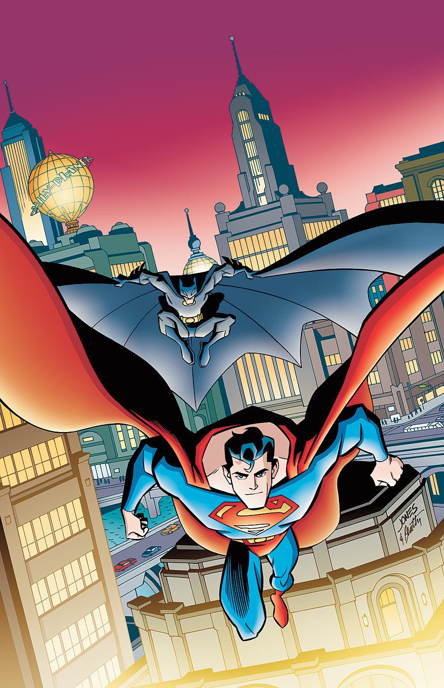 The Batman Strikes! Vol 1 44 Textless.jpg