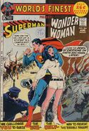 World's Finest Comics 204