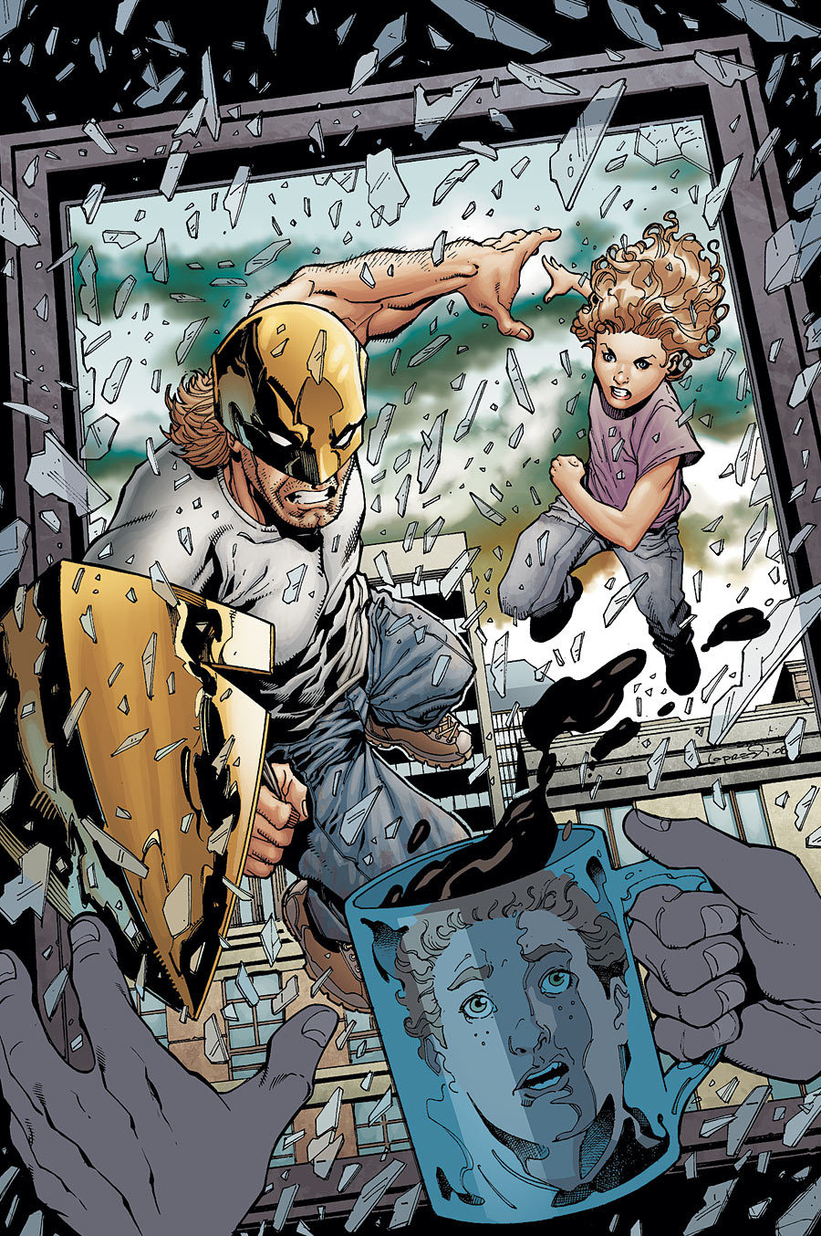 Adventure Comics Special Featuring Guardian Vol 1 1 Textless.jpg