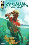 Aquaman The Becoming Vol 1 1