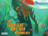 Aquaman: The Becoming Vol 1 1