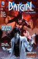 Batgirl Vol 4 28