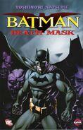 Batman Death Mask 1