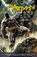 Batman Eternal Vol 1 TPB