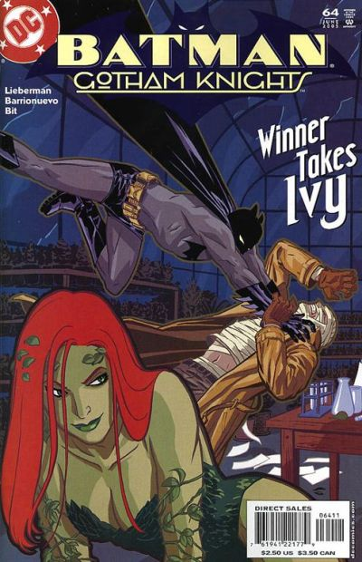 Batman: Gotham Knights Vol 1 64