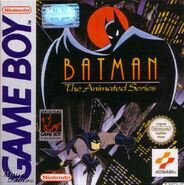 Batman The Animated Series (Game Boy)