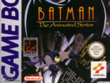 Batman: The Animated Series (Game Boy)
