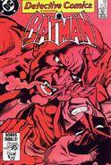 Detective Comics 539