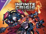 Infinite Crisis: Fight for the Multiverse Vol 1 33 (Digital)