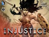 Injustice: Gods Among Us Vol 1 3