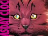 Doomsday Clock Vol 1 8
