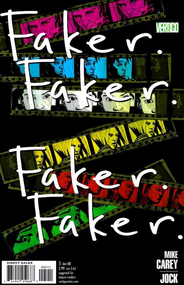 Faker Vol 1 5