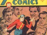 Flash Comics Vol 1 28
