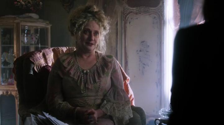 Gertrud Kapelput (Gotham)
