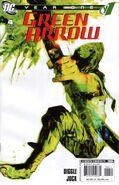 Green Arrow - Year One 4