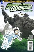 Green Lantern New Guardians Vol 1 37