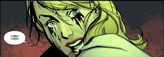 Harleen Quinzel (Smallville)