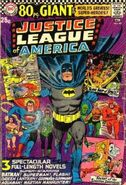 Justice League of America Vol 1 48
