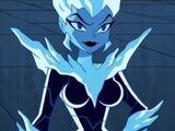 Caitlin Snow (Justice League Action)