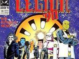 L.E.G.I.O.N. Vol 1