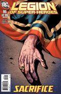 Legion of Super-Heroes Vol 6 16