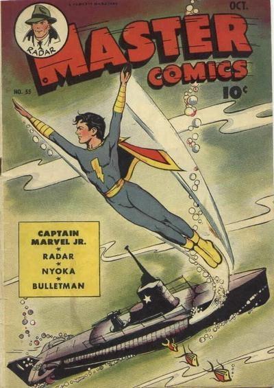 Master Comics Vol 1 55