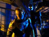 Smallville (TV Series) Episode: Booster